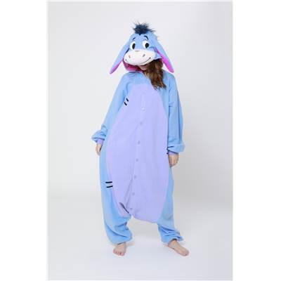 DISNEY KIGURUMI BOURRIQUET ADULTE