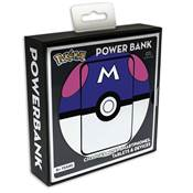 POWER BANK POKEMON TRAINER 5000 MAH /40 F