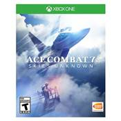 ACE COMBA 7 SKIES UNKNOWN - XBOX ONE