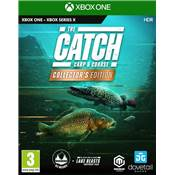 CATCH CARP AND COARSE COLLECTOR - XBOX ONE