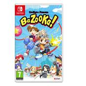 BAZOOKA UMIHARA KAWASE - SWITCH