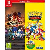 SONIC DOUBLE PACK - SWITCH