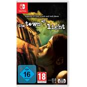 TOWN OF LIGHT DELUXE - SWITCH