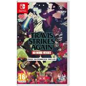 TRAVIS STRIKES AGAIN : NO MORE HEROES + SEASON PASS - SWITCH