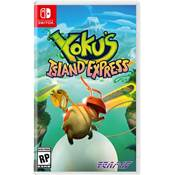 YOKU'S ISLAND EXPRESS - SWITCH