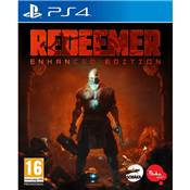 REDEEMER ENHANCED - PS4