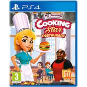 UNIVERSE COOKING STAR RESTAURANT - PS4