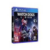 WATCH DOGS LEGION - PS4