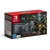CONSOLE SWITCH DIABLO 3 LIMITED EDITION - SWITCH