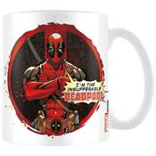 DEADPOOL MUG INSUFFERABLE