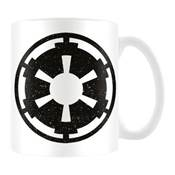 STAR WARS MUG EMPIRE SYMBOL /2
