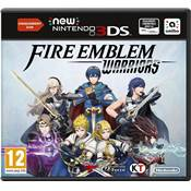 FIRE EMBLEM WARRIORS - 3DS
