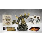 WORLD OF WARCRAFT 15EME ANNIVERSAIRE COLLECTOR /6 - PC CD