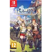 ATELIER RYZA EVER DARKNESS & THE SECRET HIDEOUT - XBOX ONE