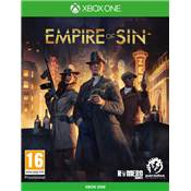 EMPIRE OF SIN - XBOX ONE d one