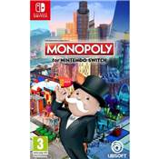 MONOPOLY - SWITCH