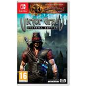 VICTOR VRAN OVERKILLED EDITION - SWITCH