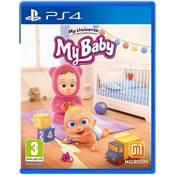 BABY - PS4