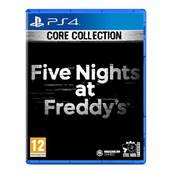 FIVE NIGHTS AT FREDDY'S CORE COLLECTION - PS4
