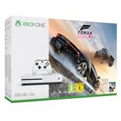 CONSOLE XBOX ONE S 500G FORZA HORIZON 3 - XBOX ONE