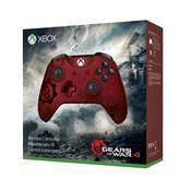 MANETTE WIRELESS GEAR OF WAR 4 CRIMSON /8 - XBOX ONE