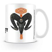 CALL OF DUTY MUG BLACK OPS 4 SYMBOLE RUIN