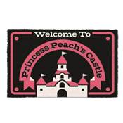 PEACH DOOR MAT WELCOME 02