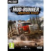 SPINTIRIES MUD RUNNER ULTIMATE EDITION AMERICAN WILDS - PC CD
