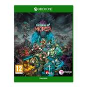 CHILDREN OF MORTA - XBOX ONE