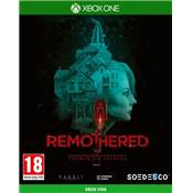REMOTHERED TORMENTED FATHERS - XBOX ONE