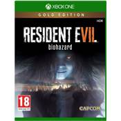 RESIDENT EVIL 7 BIOHAZARD GOLD - XBOX ONE