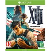 XIII LIMITED EDITION - XBOX ONE