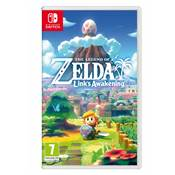 LEGEND OF ZELDA LINKS AWAKENING - SWITCH