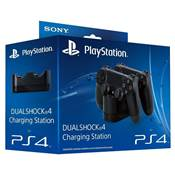 STATION DE CHARGE MANETTE DUAL SHOCK /20 - PS4