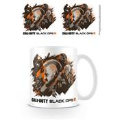 CALL OF DUTY MUG BLACK OPS 4 GROUP