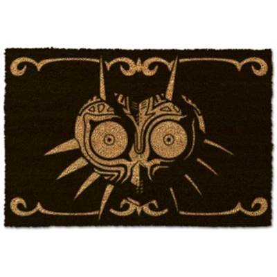 ZELDA DOOR MAT MAJORA MASK