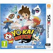 YO KAI WATCH - 3DS