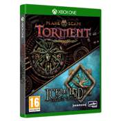 ICEWIND DALE + PLANESCAPE TORMENT ENHANCED - XBOX ONE
