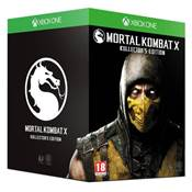 MORTAL KOMBAT XI ULTIMATE EDITION KOLLECTOR - XBOX ONE / XX