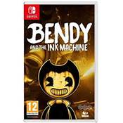 BENDY AND THE INK MACHINE - SWITCH