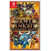 SHOVEL KNIGHT TREASURE TROVE - SWITCH