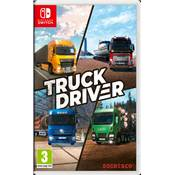 TRUCK DRIVER - SWITCH