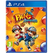 PANG ADVENTURES BUSTER EDITION - PS4