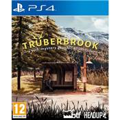 TRUBERBROOK - PS4