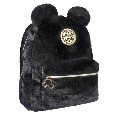 SAC A DOS CASUAL FOURRURE DISNEY