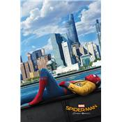 POSTER 116 SPIDERMAN HOMECOMING 2