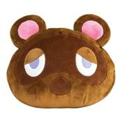 NINTENDO ANIMAL CROSSING PELUCHE TOM NOOK 22CM