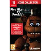 FIVE NIGHTS AT FREDDY'S CORE COLLECTION - SWITCH