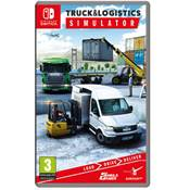TRUCK & LOGISTIC SIMULATOR - SWITCH