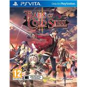 LEGEND OF HEROES TRAILS OF COLD STEEL 2 - PS4
